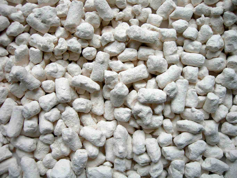 Глина белая Каолин для сухой нормальной жирной и комбинированной кожи