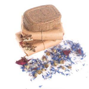 Мыло Бельди с убтаном «Мандала»