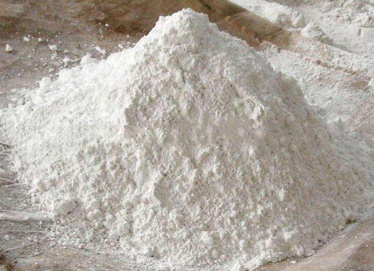 Ванны с белой глиной (каолином)
